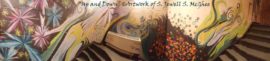 Artwork of S. Jewell S. McGhee Isaiah 1