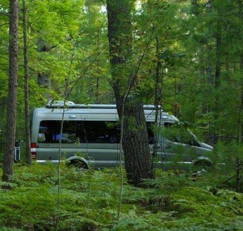 Master Making Plans for Boondocking 4