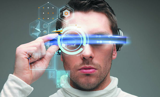réalité augmentée upply chain