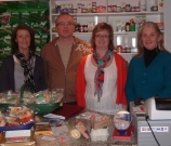 The Team at Banff Health Foods