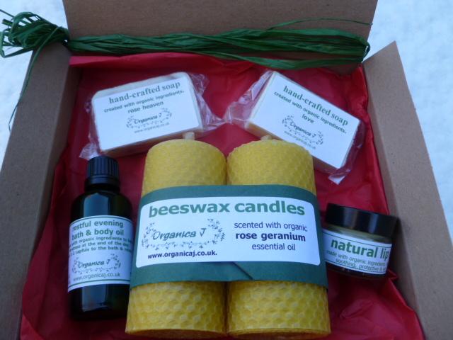 Luscious Gift Box