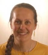 Laura Davison, Director, Rosemount Centre