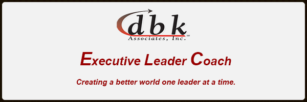 dbkAssociates, Inc. Home of the Executive Leader Coach