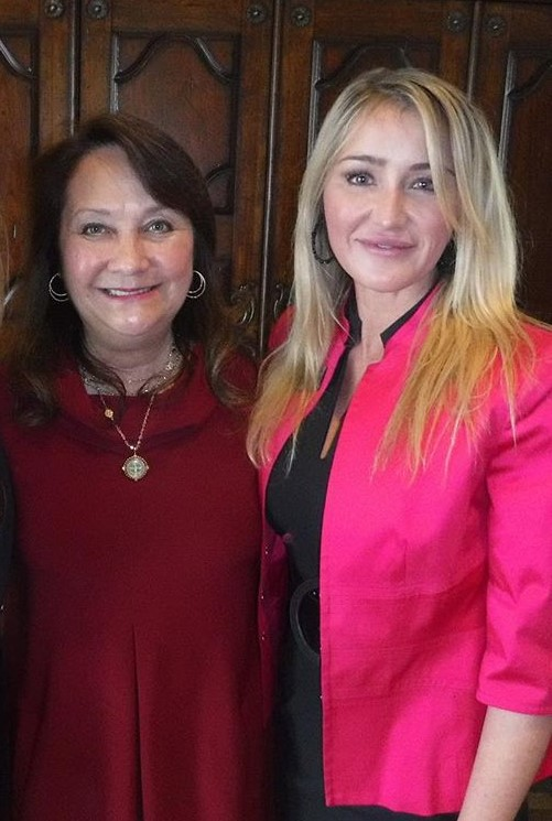 First Lady of Texas, Cecilia Abbott