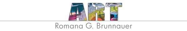Logo Romana G. Brunnauer