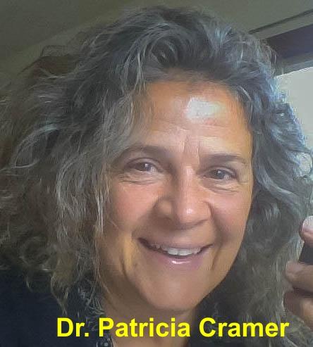 Dr. Patricia Cramer