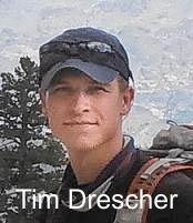 Tim Drescher