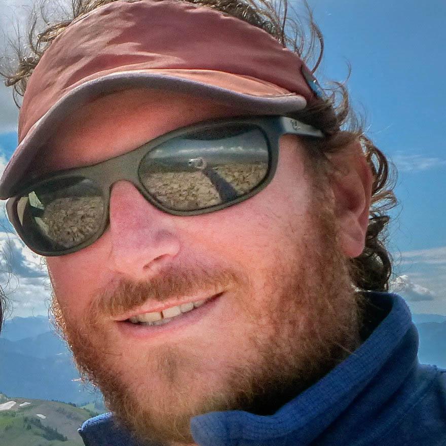 Josh Kuhn