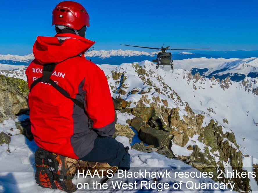 HAATS Blackhawk