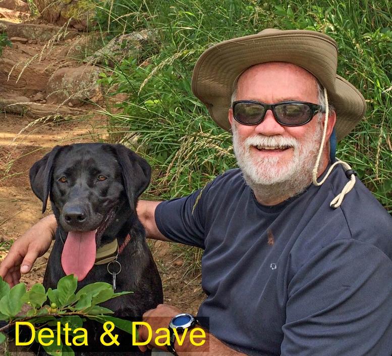 Delta & Dave