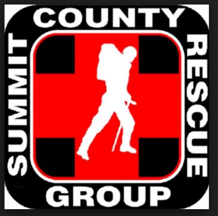 SCRG logo