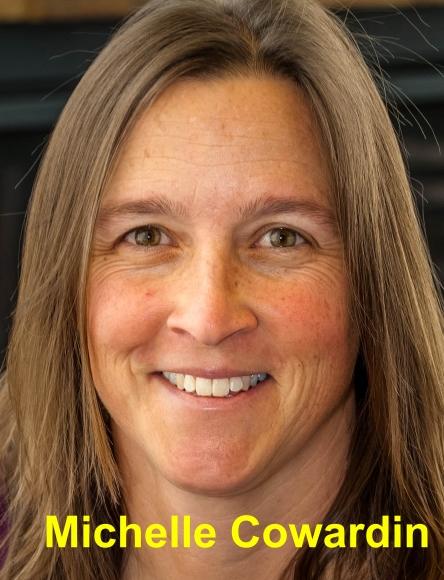 Michelle Cowardin