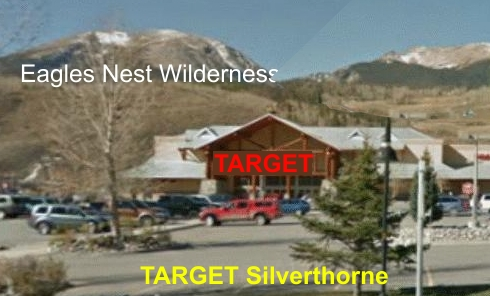 Target Silverthorne