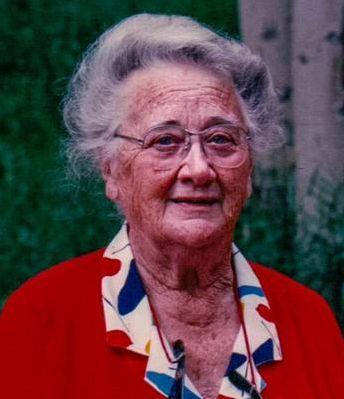 Dr. Esther M. Doyle