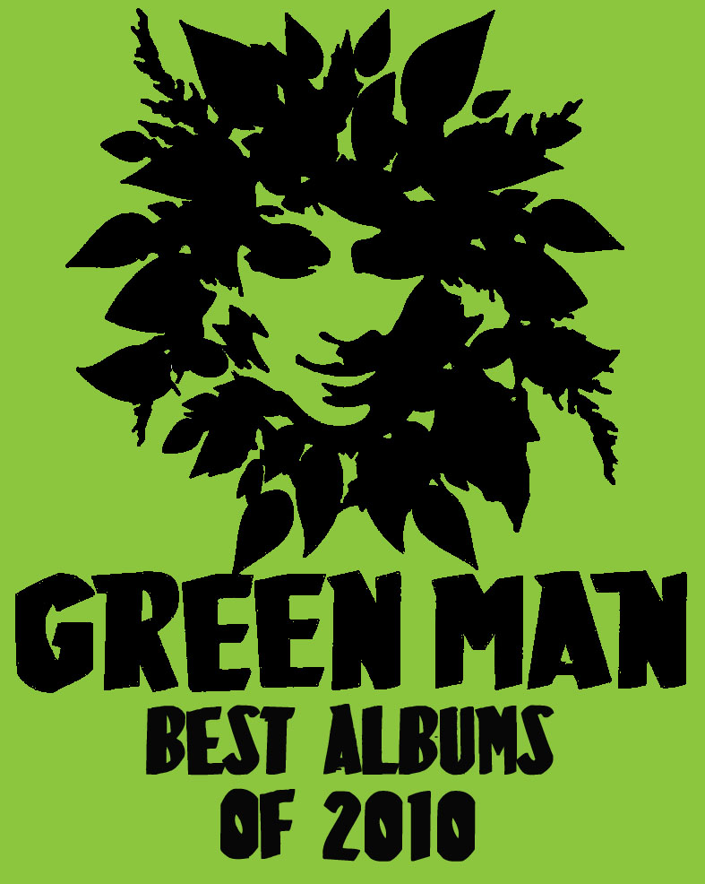 Green Man Festival Wants to Know YOUR Top Albums of 2010