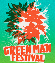 DESIGN YOUR VERY OWN GREEN MAN 2011 T-SHIRT