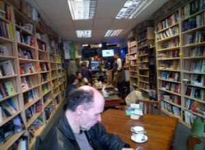 Reason Coffee Shop & Bookstore - Watford