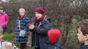 Grow Watford - Cassiobury Park