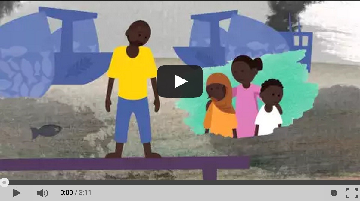Watch and share IIED's new SDG animation