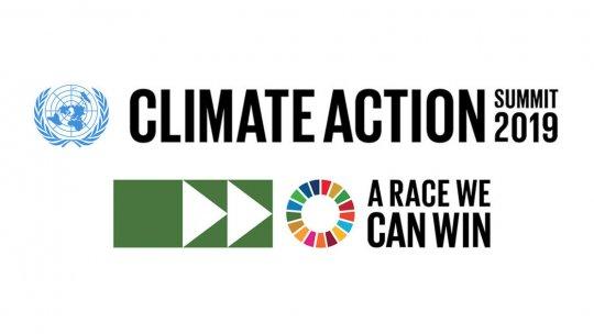 UN Climate Action Summit 2019