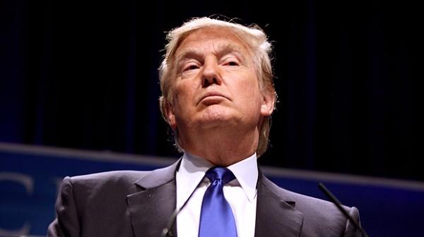 Photo: US President Trump