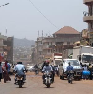 Uganda's capital city Kampala hosts 98,300 officially registered refugees from 25 countries (Photo: Morgan Schmorgan, Creative Commons via Flickr)