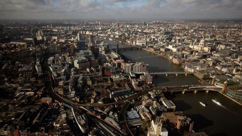 Southwark, London © Getty