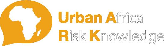 Urban Africa risk knowledge