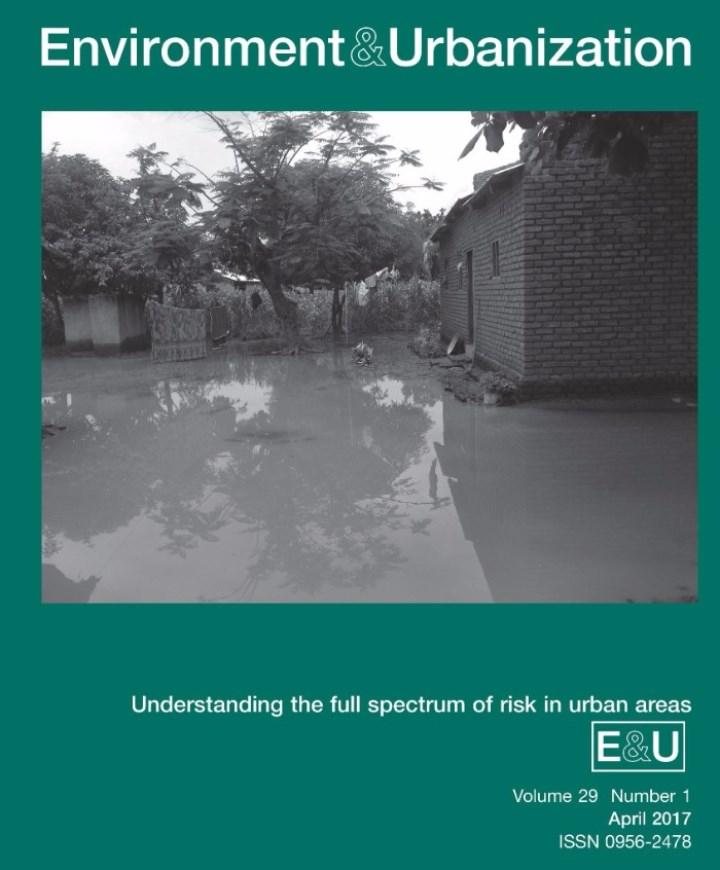 April 2017 E&U cover