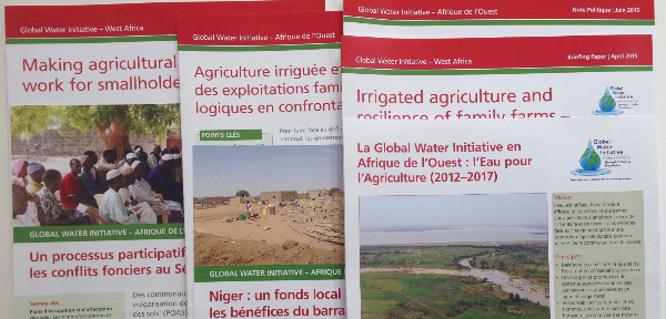 Spotlight on... smallholder farmers and large dams in West Africa
