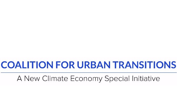 Coalition for Urban Transitions