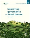 Improving governace of forest tenue