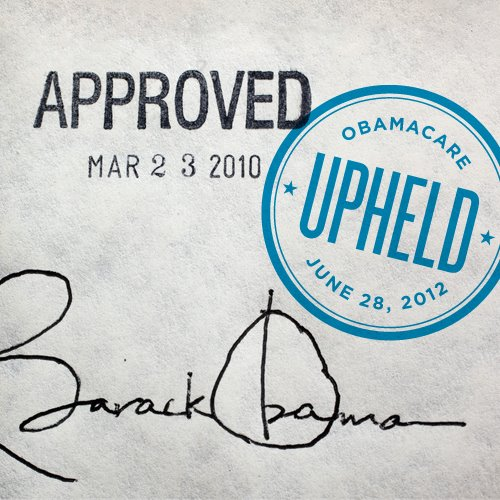 ACA upheld