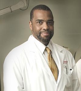 Dr. David Bush