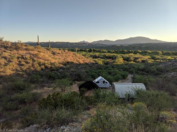 Cascabel, AZ
