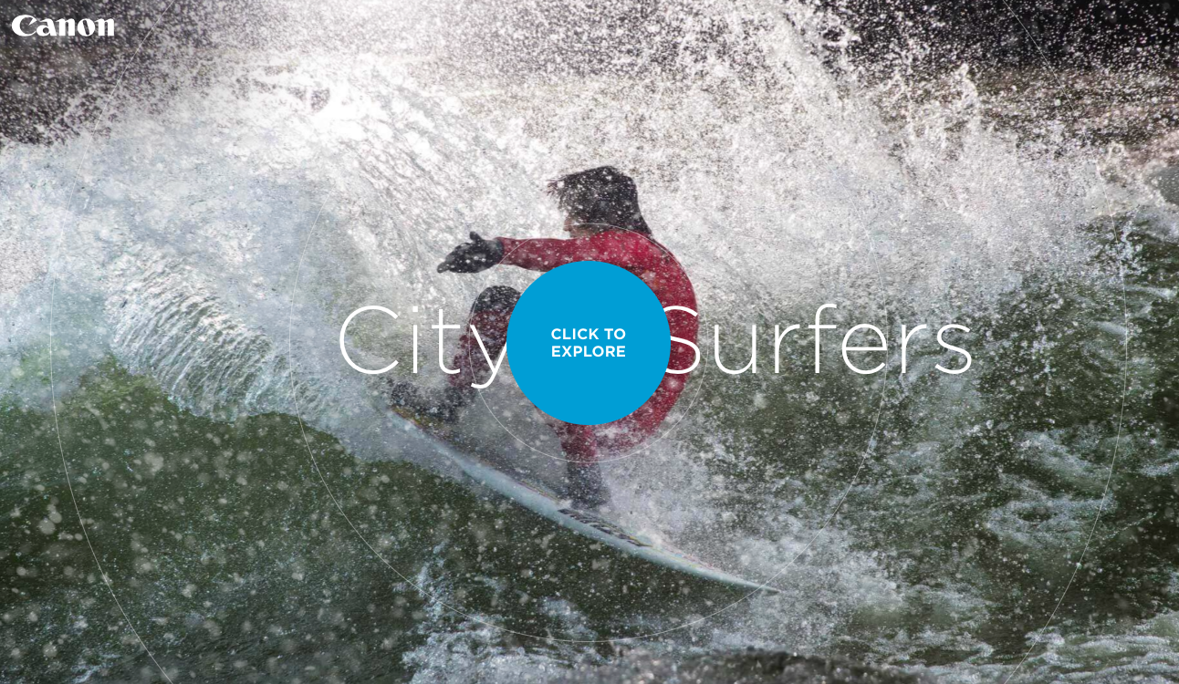 CANON CITY SURFING