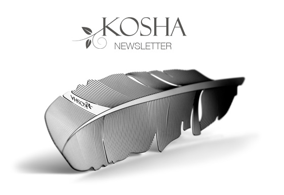 KOSHA NEWSLETTER