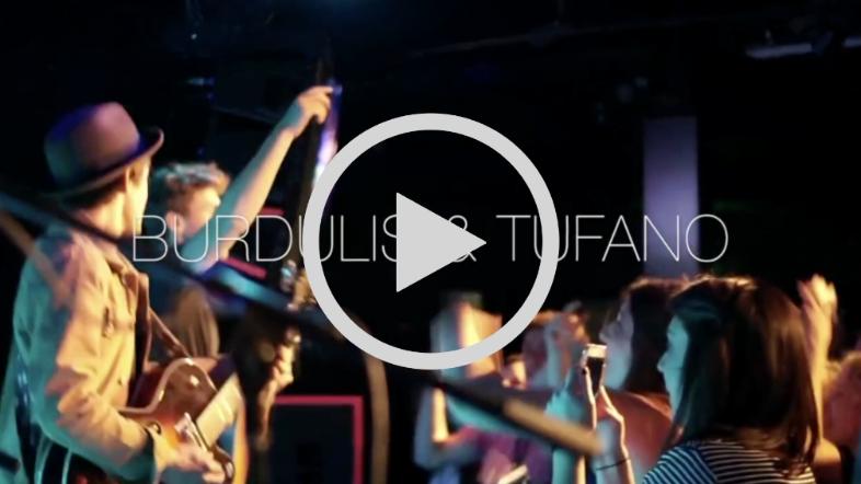 Gabe Burdulis x Andrew Tufano || Tour Promo