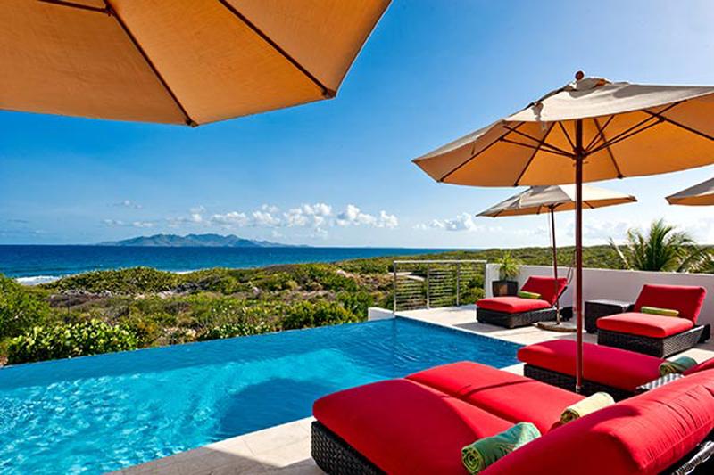 Villa Tequilla Sunrise Anguilla