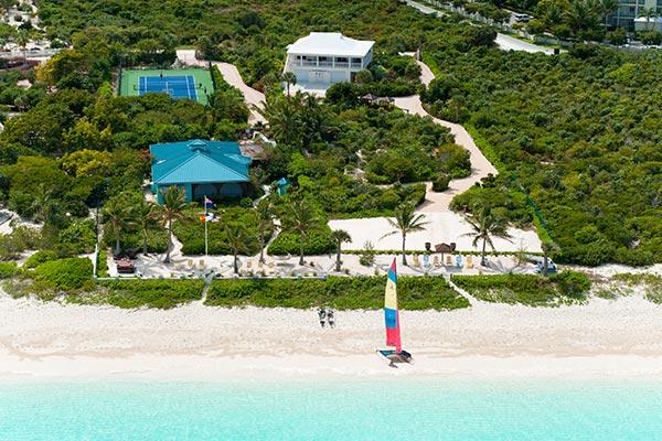 Villa TNC CON, Turks & Caicos