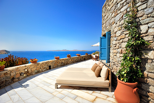 Villa Apollo Retreat, Mykonos