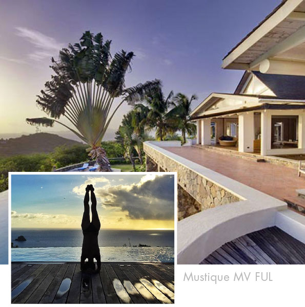 Villa Full Moon (MV FUL) Mustique