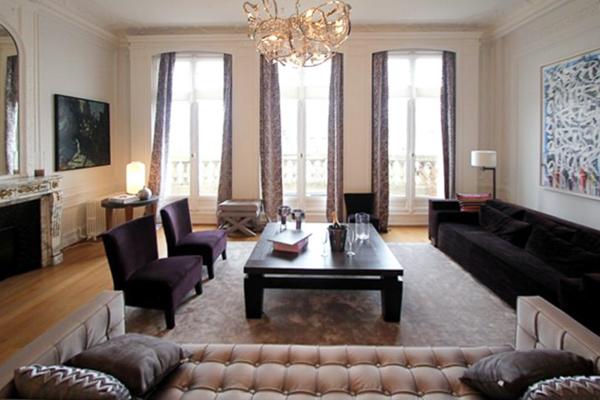 Villa Le Monceau