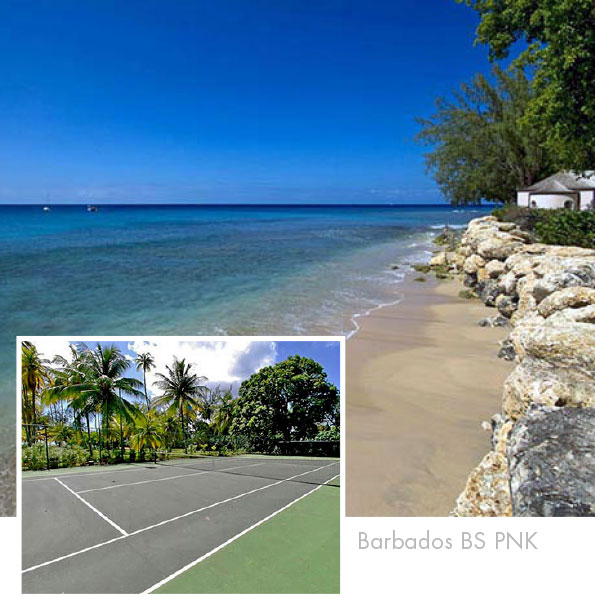 Villa Pink Cottage (BS PNK) Barbados
