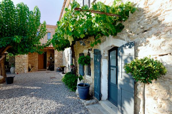 Villa Mas des Oliviers