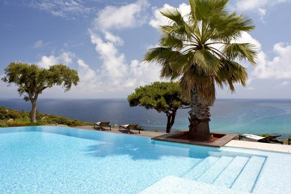Villa Just Fabulous, St.Tropez