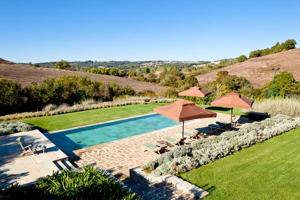 Villa BRV MEL, Tuscany