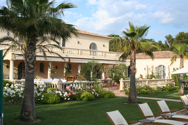 Villa Le Chemin