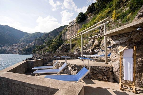 Villa YPI SNO, Amalfi