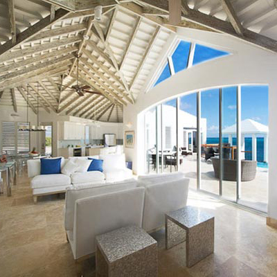 Villa Mothers House Turks and Caicos